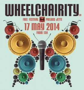 Wheelcharity